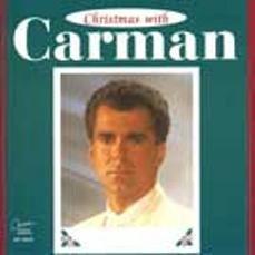 Carman albums christianmusic christmas with carman stopboris Image collections