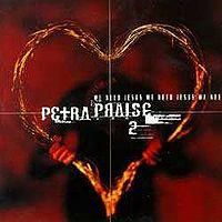 Petra albums christianmusic petra praise 2 we need jesus 1997 stopboris Image collections