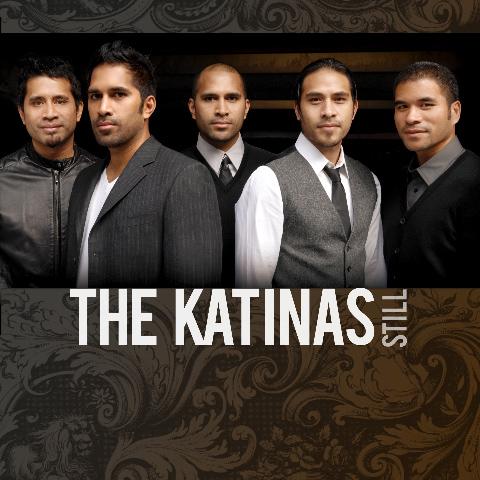 The Katinas Albums - ChristianMusic.com