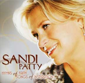 Sandi Patty Bio - ChristianMusic.com