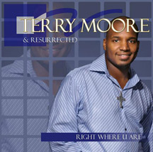 Terry Moore musician